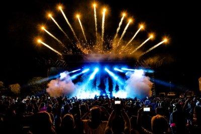 Techno Festivals In Europe