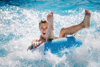 water parks in pretoria - cover