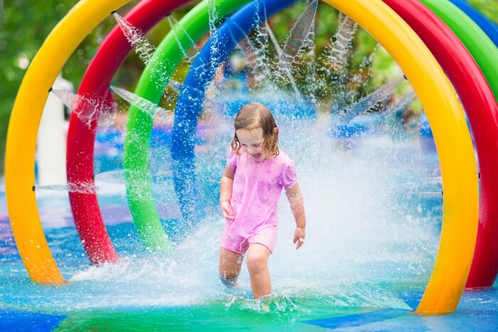 water parks in washington dc