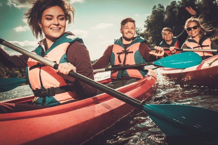 Top Water Sports In Los Angeles