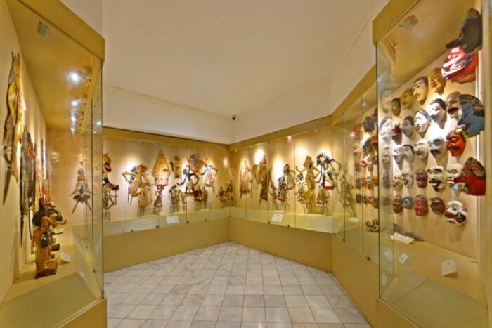 Basuki Abdullah Museum