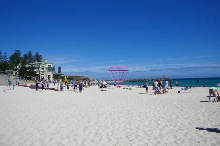 Best Time To Visit Cottesloe Beach