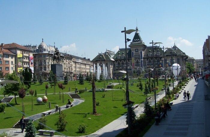 Best Time To Visit Craiova