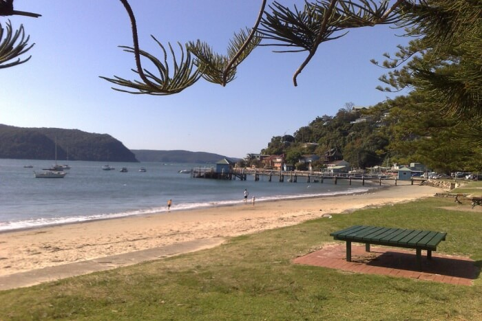 Best Time To Visit Palm Beach In Australia