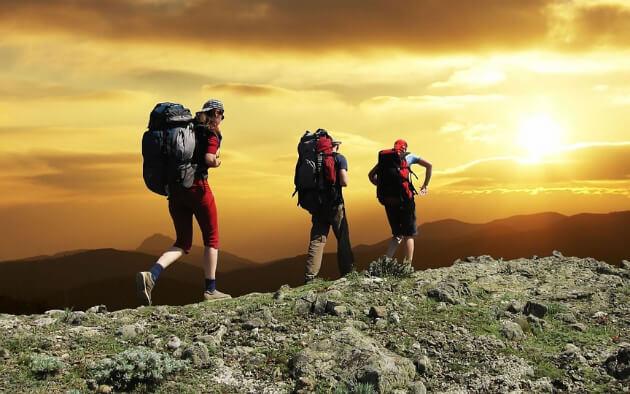 Bhuteshwar Nath Mahadev Trek