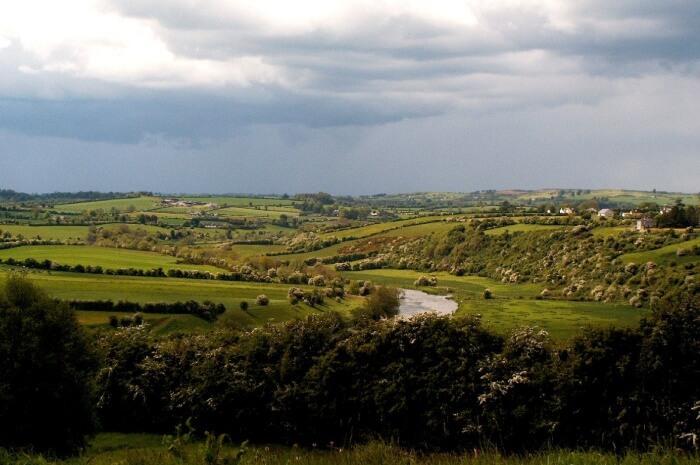 Boyne Valley