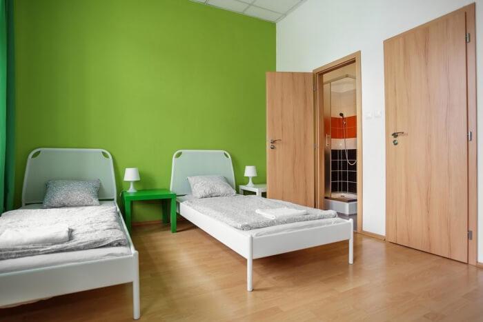 Bratislava Hostels