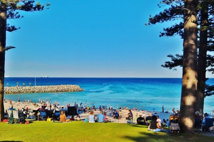 Cottesloe Sunday Session