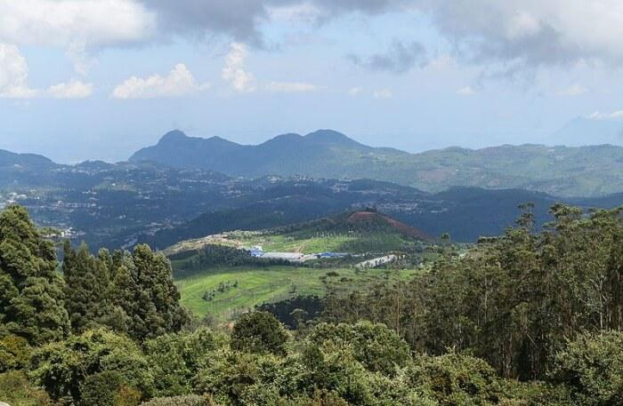 Doddabetta Peak, Nilgiri