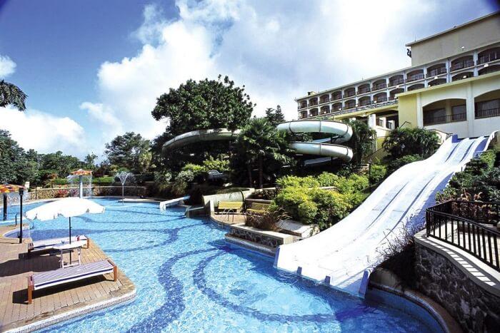 Fariyas Resort, Khandala