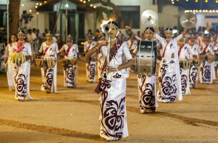 Kataragama Festival