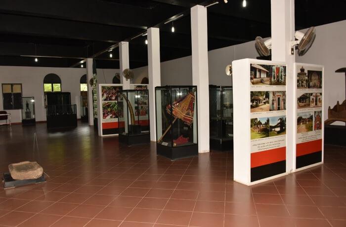 Kataragama Museum
