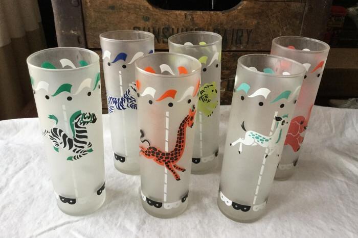 Kitschy Glasswork