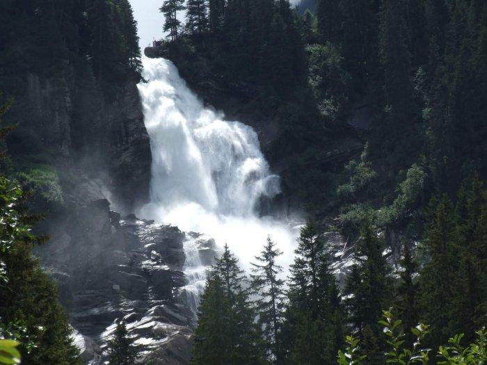 famous fall in austria