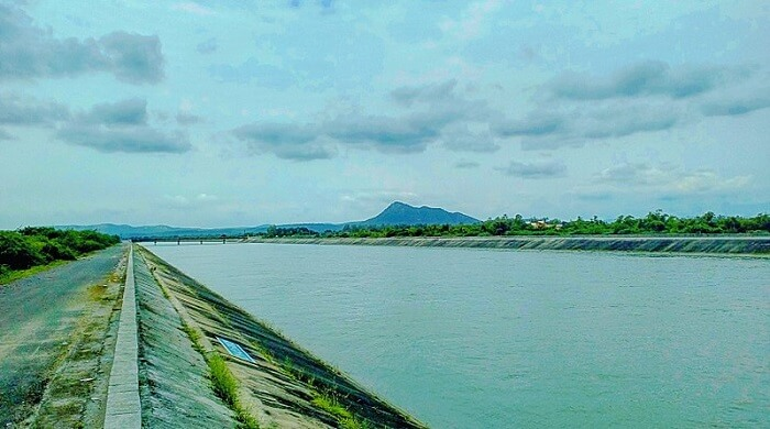 famous canal in Gujarat