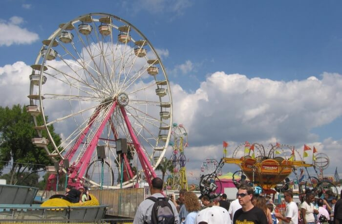 Old Florida Festival