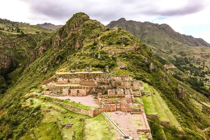 Pisac, Cusco, Peru
