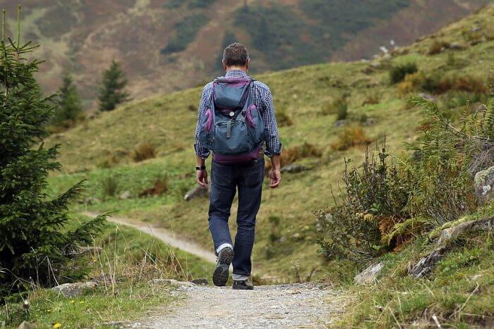 Pursue Outdoor Activities