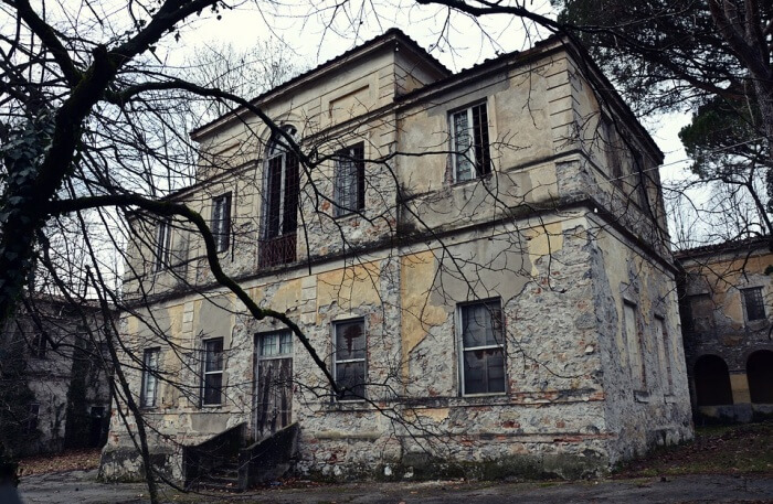 Insane Asylum Museum