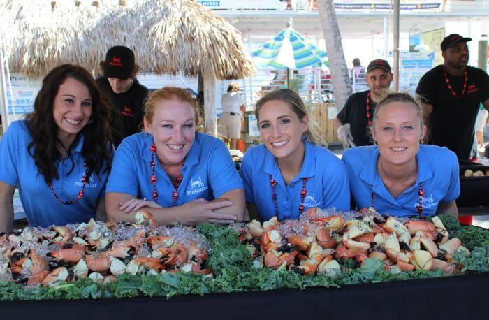 Stone Crab Festival