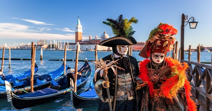 99cad477958b Venice Carnival 2019: Only Guide You Need For The Extravaganza!