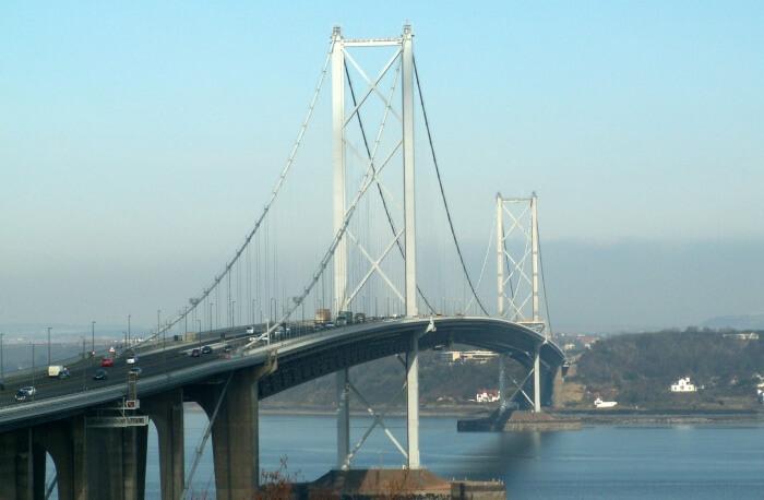 Walk-Down-The-Forth-Road-Bridge.