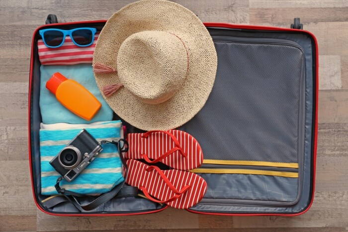 What To Pack For Your Honeymoon