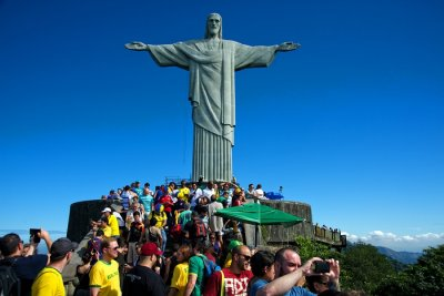 christ the redeemer cover img