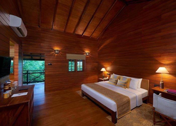 wildlife resort in sri lanka