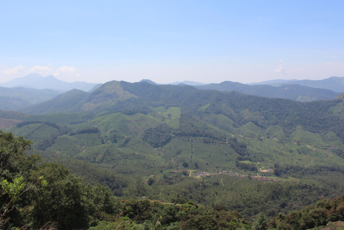 Best Places To Visit Near Munnar