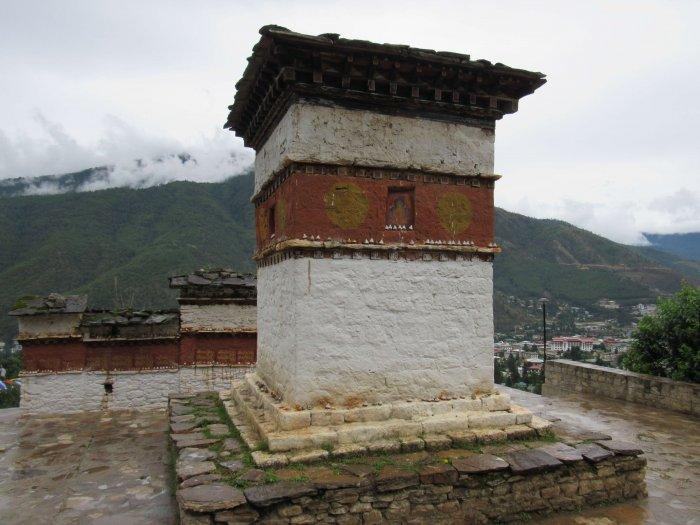 Changangkha Lhakhang