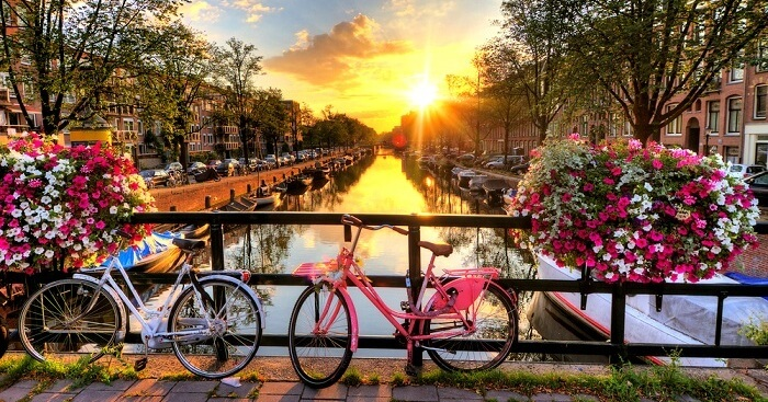 Amsterdam In Summer: 8 Experiences To Witness The City In All Its Glory