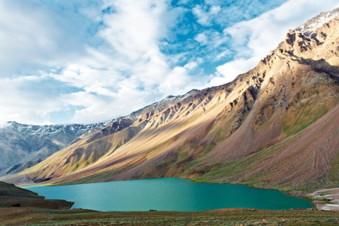 Places to visit in May in India