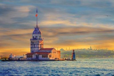 Turkey tourist attraction