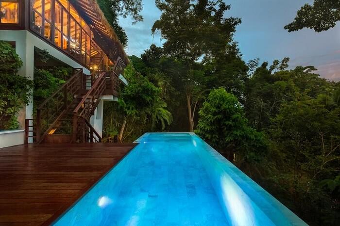 zeavola resort outdoor pool