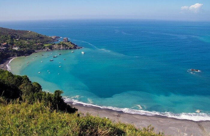 Best time to visit Calabria