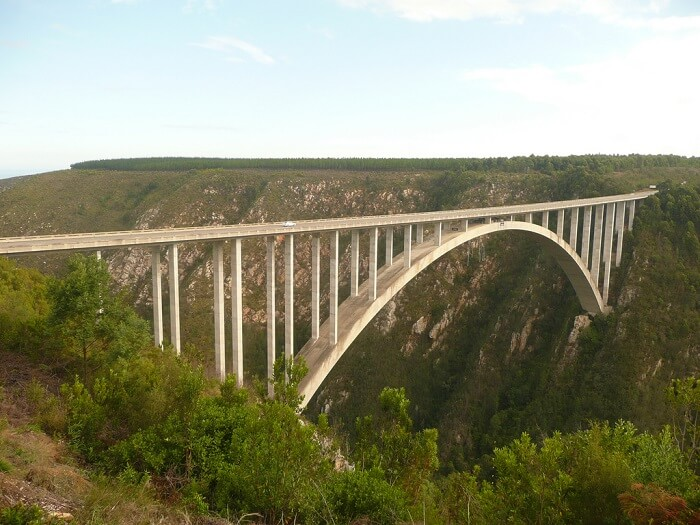south africa bungee jumping