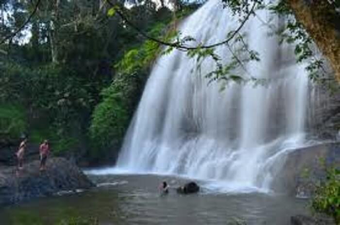 Chelavara Falls