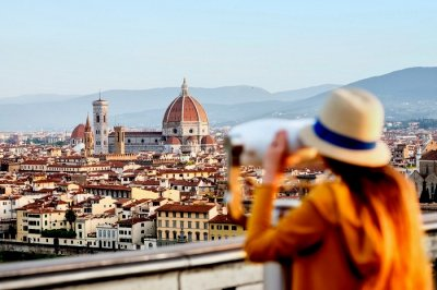 florence travel guide