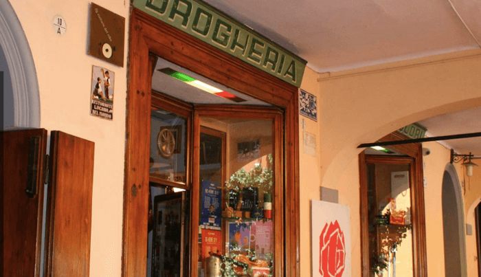 Drogheria Della Rosa