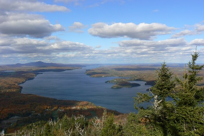 Eastern Townships Of Quebec