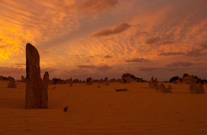 How To Reach Nambung National Park