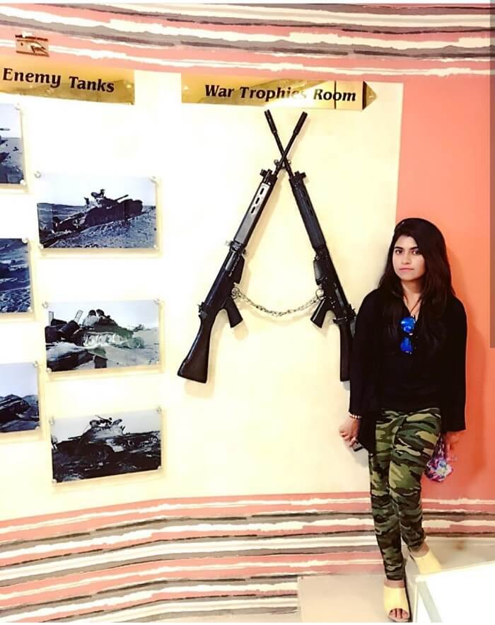 exploring the history of army