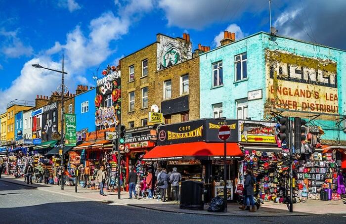 London Neighborhood