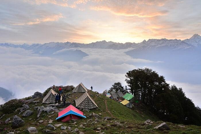 Manali – Adventure And Romance Intersect