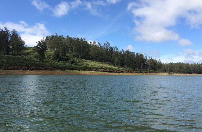 Pykara Lake View