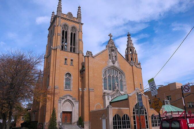 St. Philomena Church