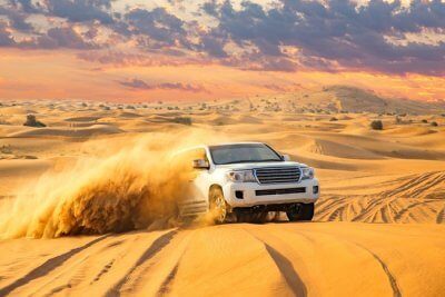 Best Day trips from Abu Dhabi
