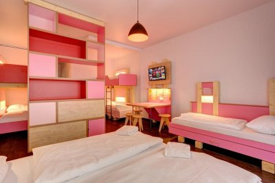 Awesome Hostels In Hamburg