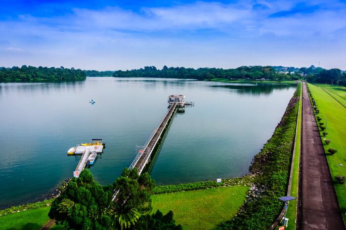 Seletar Singapore